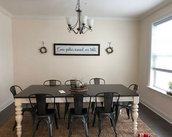 Dining Room Art