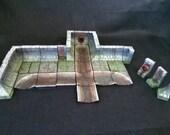 Sewer Game Tile Set