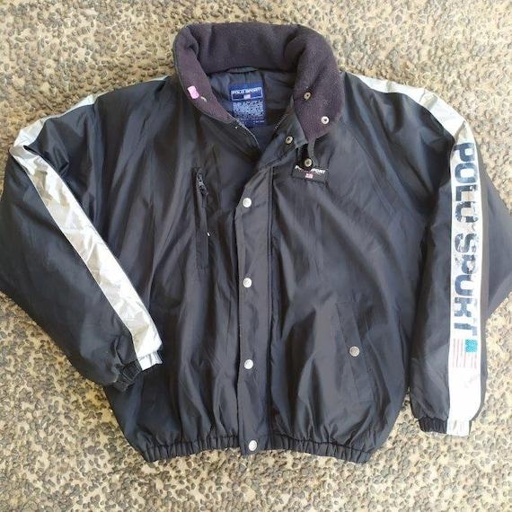 Polo Sport Jacket Polo Sport Winter Jacket Polo Sk
