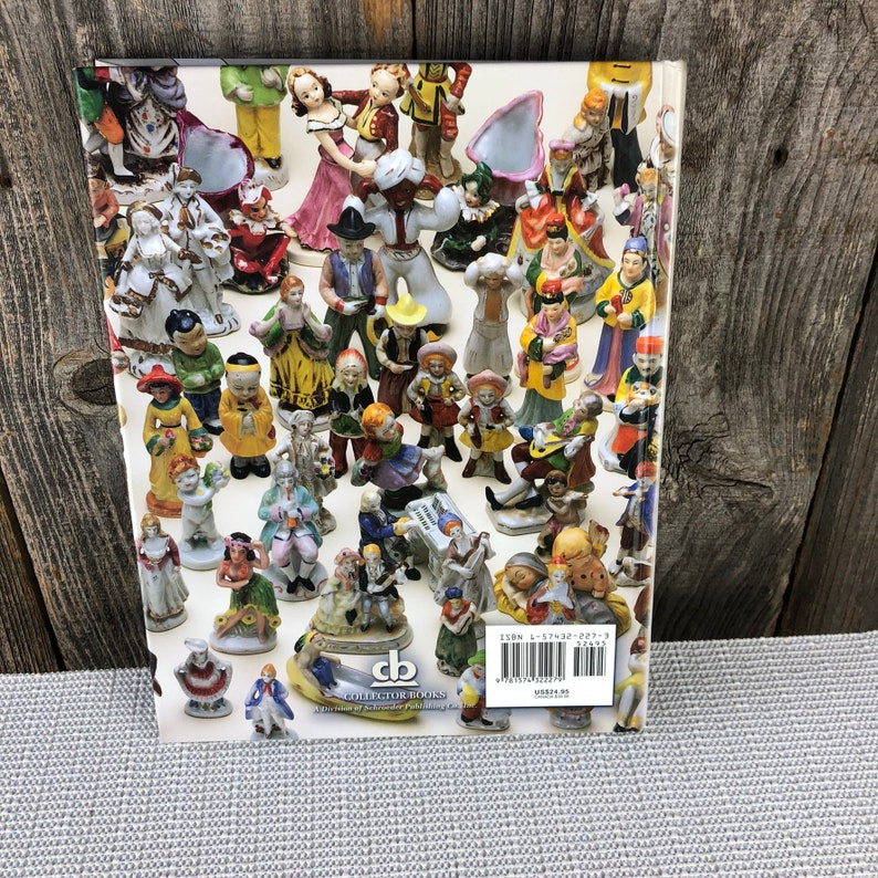 Occupied Japan Collectibles Price Guide