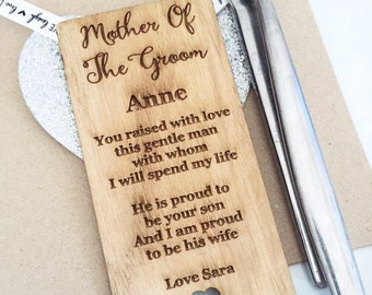 Place Setting, Mother of the Groom, Place Cards, Name place, Place Setting, PS01