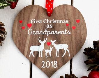 Xmas gifts for grandma and grandpa clip
