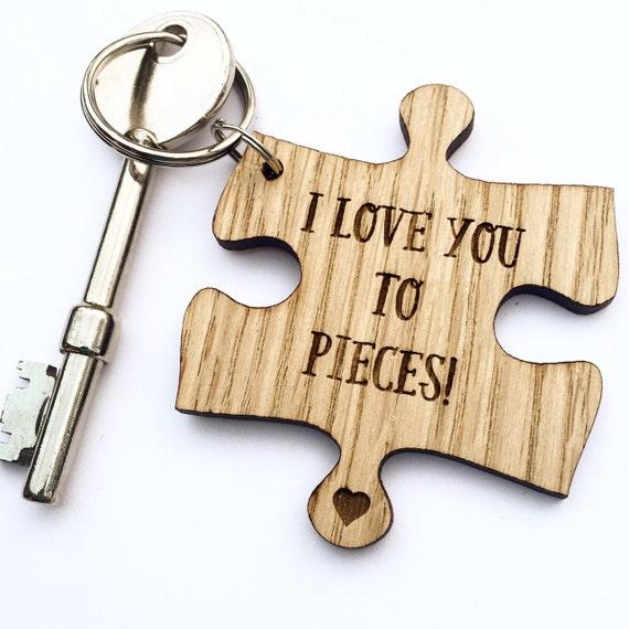 Gift for women boyfriend gift boyfriend keychain gift for  25fd3e46b8