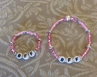 AG Matching Bracelets for Girls and Dolls