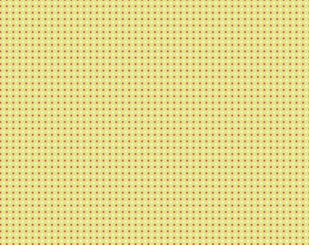 Riley Blake Designs Enchant Green Dots by Cinderberry Stitches C 3475