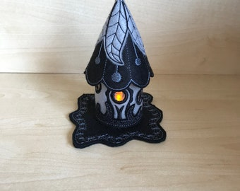 Little Sinister Light up House