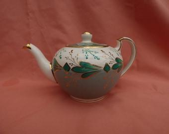 Vintage English Teapot, Staffordshire