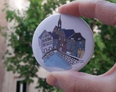 Magnet Strasbourg