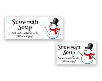 graphic regarding Snowman Printable identified as Snowman printable Etsy