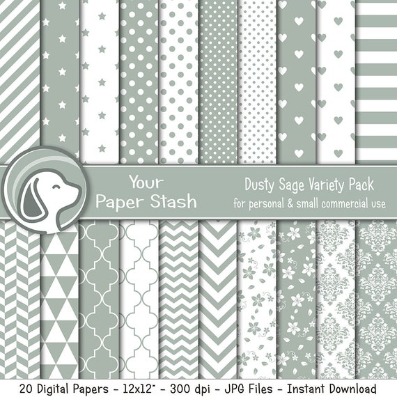 Scrapbook Backgrounds white and Ivory Digital Paper damask Black Geometric dots Instant Download. floral patterns for Commercial Use