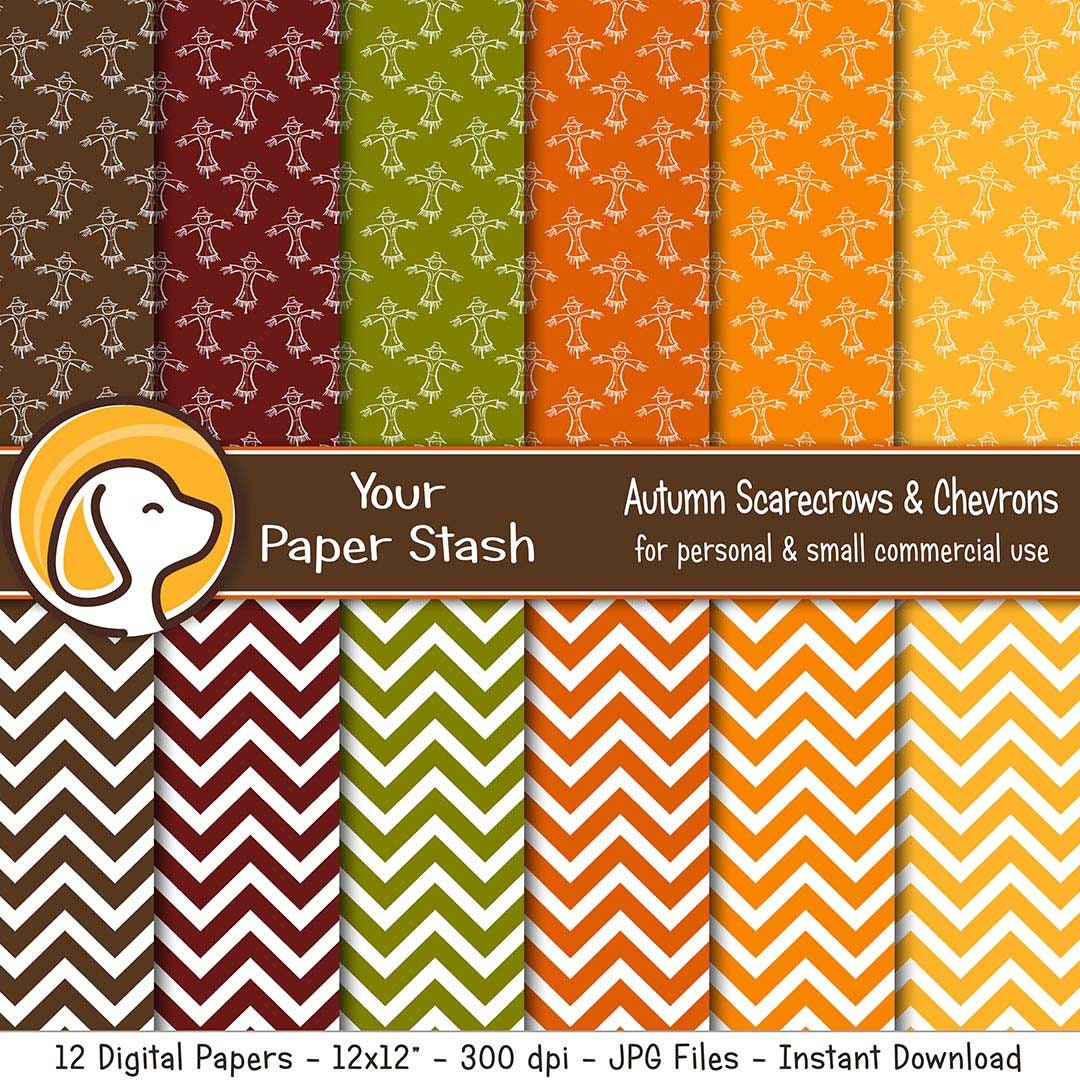 Warm Stone Digital Papers Download
