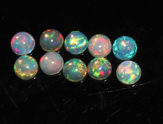 100/% Natural Beautiful Ethiopian Fire opal faceted necklace  faceted roundel Beads Necklace  opal chainopal necklace