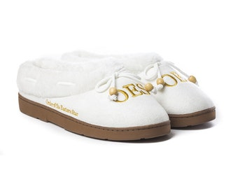dae91e4aef50 OES Indoor Outdoor Slippers