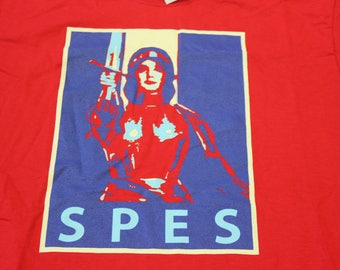 Joan of Arc Spes T-Shirt