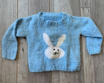 Long-sleeved sweater (12 months)