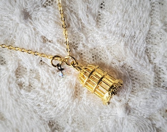 Pendant Charm Raw Brass Chain Made in the USA Closeout Marked Down Sale CLEARANCE Turtle Charm Necklace Gold Toned Solid Brass Jewelry
