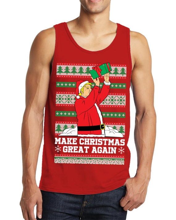 10c33046c8663a Makes Christmas Great Again Xmas Donald Trump President Ugly