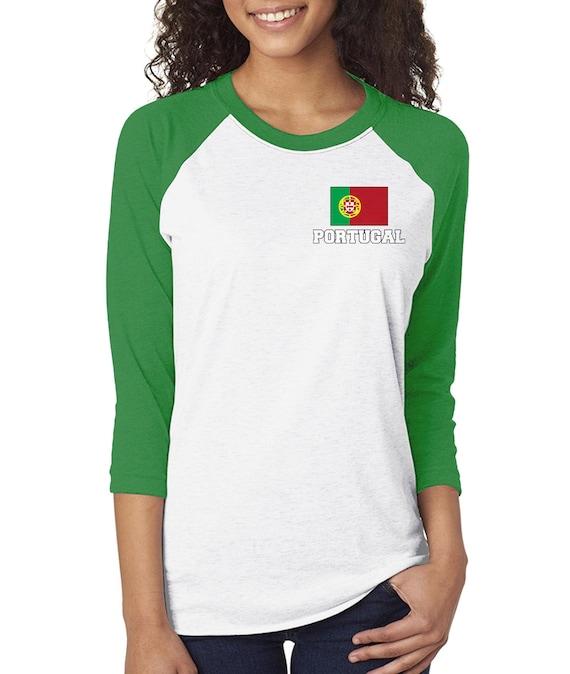 SpiritForged Apparel Portugal Flag Infant T-Shirt