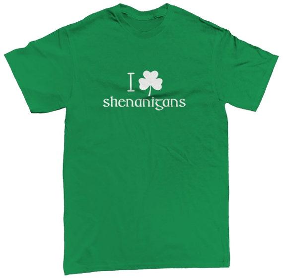 Men/'s Irish Drinking Team Charcoal Raglan Hoodie sweatshirt St.Patrick/'s Ireland