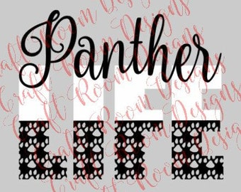 Panther Life Digital Design