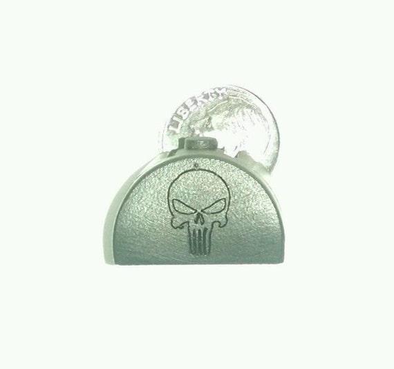 JP-2 Slug Plug fits Glock Models 26,27,33; MOSSAD Engraved,Gen 1-3