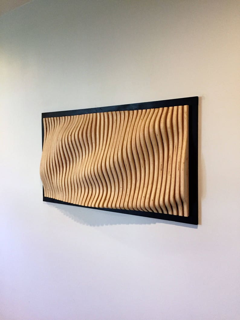 wood wall art parametric framed etsyCoffee Table Album Philippines Best Architecture Images On Parametric Design.jpg #15