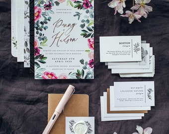 Fabled Papery Sample Pack
