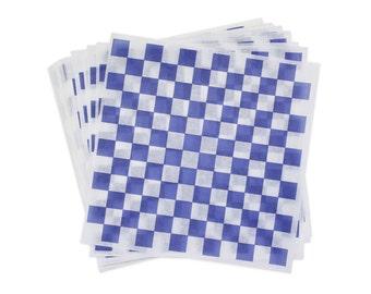 kraft paper deli wrap 12 x 12 kraft paper etsy