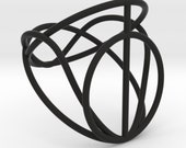 Geometrical black ring, 3...