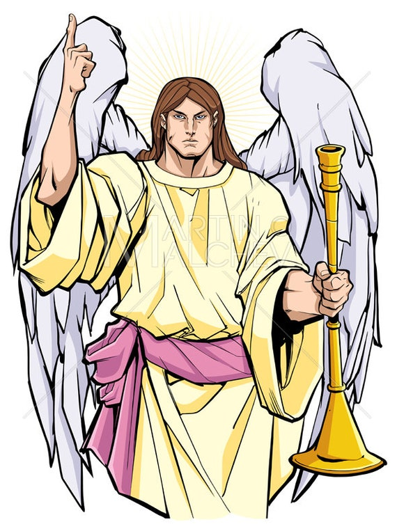 angel gabriel christianity