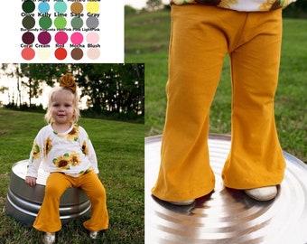 U pick Color Bell Bottoms mustard and many more pink navy boho pants burgundy