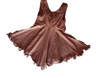 Pocahontas Twirl Dress