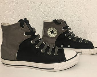 f60d795c48c7 Converse Chunk Taylor 4 All Star Ladies Sneakers Shoes Very Good Vintage  Condition