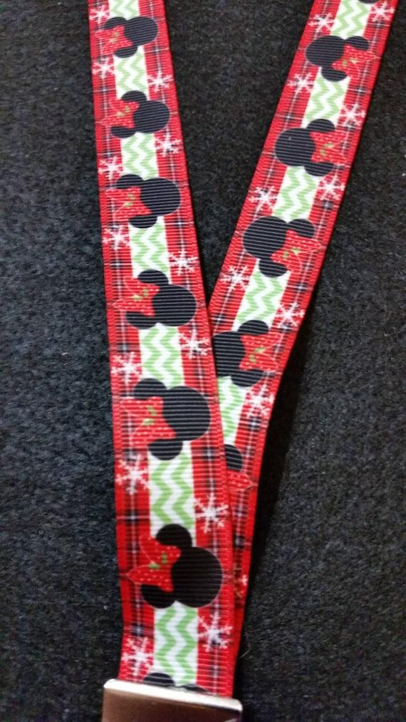 Waterproof Holder Disney/'s Dumbo Lanyard Neck Strap for Pin Trading inc