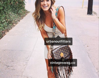 VINTAGE SWAG'S Vintage Louis Vuitton JoJo Bag
