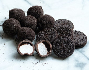 Oreo cookie Truffallow