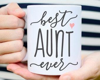 unique aunt gift etsy