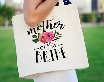 Mother of the Bride and Groom Totes, Wedding Totes for Mother of the Bride and Groom, Mob and Mog Wedding Totes, Mog and Mog Totes, Wedding