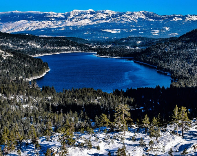 Lake Donner
