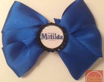 Matilda Broadway Hair Bow Broadway Bowtique