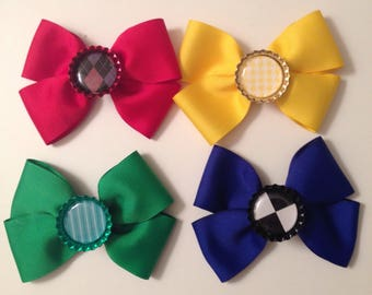 Heathers Musical Bows - Broadway Bowtique