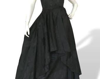 1950s Evening Gowns