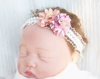 Baby Hair Bands Etsy