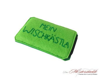 """Genuine Franconian"" Smartphone case"