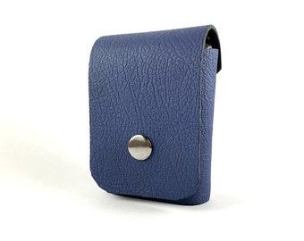 Vapor 3  batteries case, Vapor battery holster belt clip pouch, Carry pouch, Belt carry pouch, Battery 18650 carry case, 3 battery case