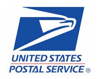 USPS Insurance Add On - Shipping Upgrade