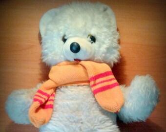 soft bear,ussr, handmade,1990s,cat, cheshire cat, alice in Wonderland,toy cow,kettle,Cheburashka , rabbit,dog,bird,water flute,crocodile,pan
