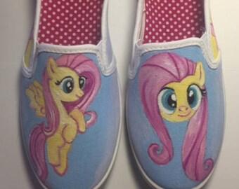 Fluttershy Shoes