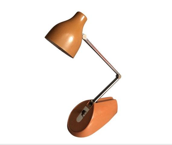 Mid-Century Articulate Adjustable Desk Lamp