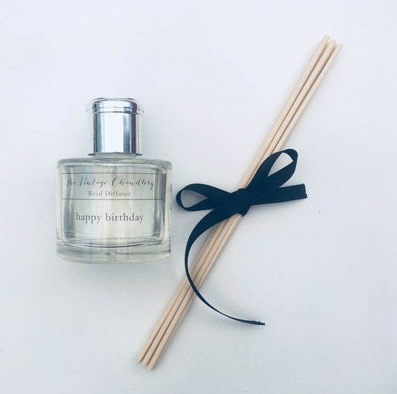 Personalised Boutique Reed Diffusers